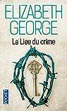 Le lieu du crime par George