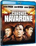 Los Cañones De Navarone (Edición 2017) [Blu-ray]