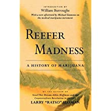 [(Reefer Madness)] [Author: Larry Ratso Sloman] published on (December, 1998)