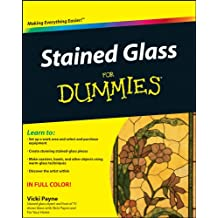 Stained Glass For Dummies (English Edition)