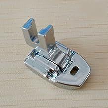 honeysew oculta Invisible Cremallera pie 7306al Máquina de coser prensatelas para costura doméstica de vástago bajo