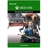 The Witcher 3: Wild Hunt - Blood and Wine [Extension du Jeu] [Xbox One – Code jeu à télécharger]
