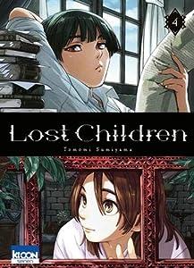 Lost Children Edition simple Tome 4