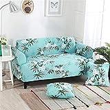 iShine Sofa Überwürfe Sofabezug mit Stretch Elastische Sofabezug Slipcover Sofa