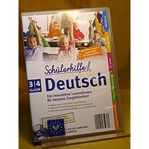 4 Klasse Neuwertig Intelligent Schülerhilfe Deutsch 3