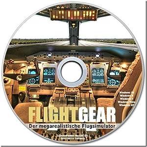 FLIGHTGEAR–Der ultrarealistische FLUGSIMULATOR