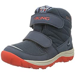 Viking 3 86060 Zapatillas...
