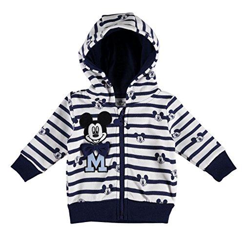 Disney Kinder Baby Kapuzenpullover Sweatshirt Sweatjacke Hoodie Kapuzenjacke Mehrfarbig 9-12 (Pullover Up Disney)