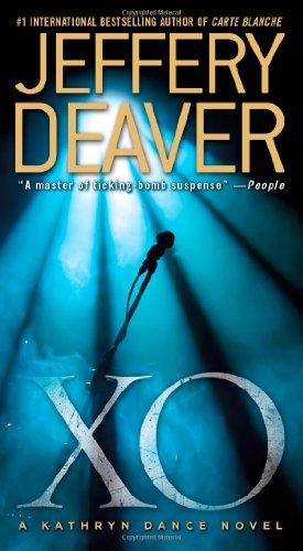 Xo: A Kathryn Dance Novel Paperback