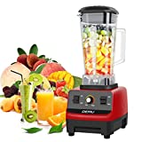 DEMU 2200W Multifunktion Entsafter professional Standmixer Smoothie Maker Blender