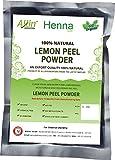 Best Organic Skin - Allin Exporters Lemon Peel Powder Organic & Chemical Review