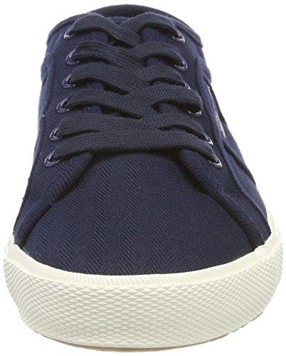 GANT Herren Samuel Sneaker Blau (Marine)