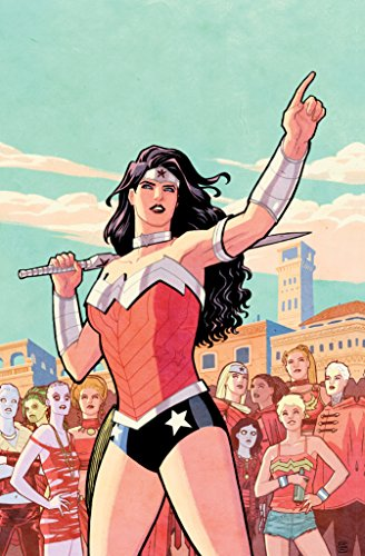 Absolute Wonder Woman By Brian Azzarello & Cliff Chiang Vol. 2 por Brian Azzarello