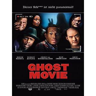 Ghost Movie [dt./OV]