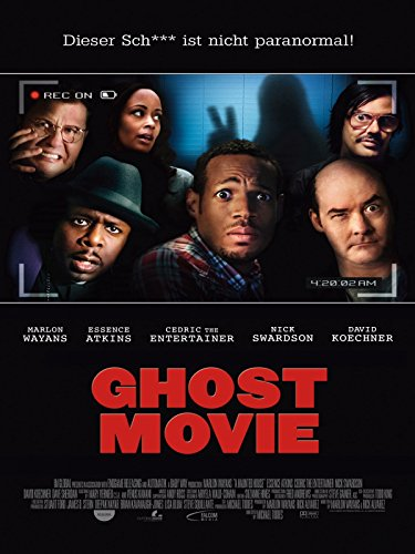 Ghost Movie [dt./OV] ()