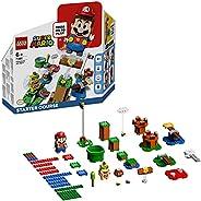 LEGO 71360 Super Mario Adventures Starter Course Toy Interactive Figure & Buildable