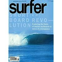 SURFER [Jahresabo]