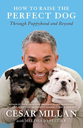 How to Raise the Perfect Dog: Through Puppyhood and Beyond -