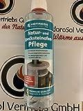 AdoroSol Vertriebs GmbH Hotrega H120140 - Prodotto per la cura di forni naturali e in pietra ollare, 500 ml