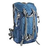 Vanguard Sedona 41BL - Mochila para fotógrafo outdoor y ciudad, azul