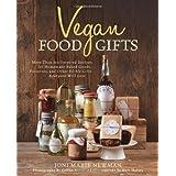 Vegan Food Gifts by Newman, Joni Marie (2012) Paperback