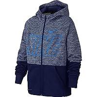 Nike Dri-fit Therma Veste à Capuche Garçon