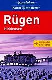 Baedeker Allianz Reiseführer Rügen - Barbara Branscheid, Achim Bourmer, Helmut Linde, Dieter Luippold, Claudia Smettan, Andrea Wurth