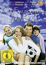 Meine wunderbare Familie - Die komplette Serie (4 DVDs) hier kaufen