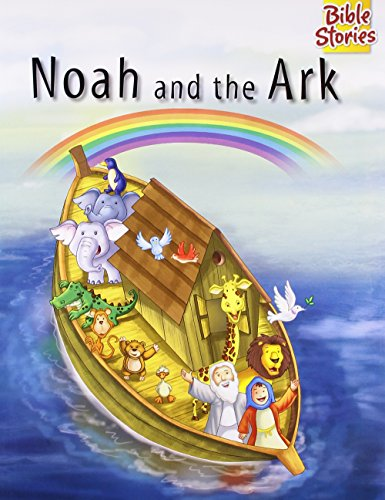a comparison between the accounts of a great flood in judeo christian story of noah and the ark and