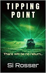 Tipping Point (Spire: Action-Thriller Book 1)