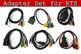 ATO-OBD KTS Adapter Set 1034 Adapter Set