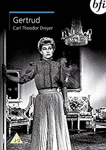 Gertrud [1964] [DVD]