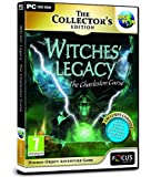 Witches' Legacy The Charleston Curse Collector's Edition (PC DVD)