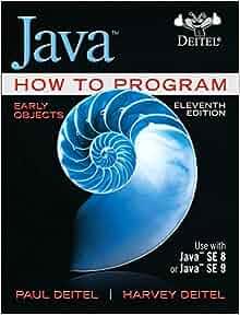Amazon.fr - Java How to Program Early Objects - Paul J