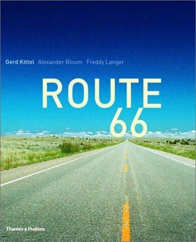 The Final Cut: Route 66 by Gerd Kittel (2002-02-18) par Gerd Kittel;Alexander Bloom;Freddy Langer