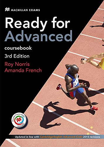 Ready for advanced. Student's book. Con e-book. Con espansione online. Per le Scuole superiori (Ready for Advanced 3rd Edition)