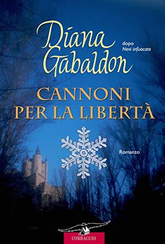 Outlander. Cannoni per la libertà: Outlander #11 (Italian Edition ...