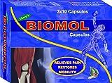 Shrey's Biomol Capsules (30 Capsules)