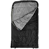 Outwell Schlafsack Campion Lux Doppelt - Saco de Dormir Momia para Acampada, Talla única