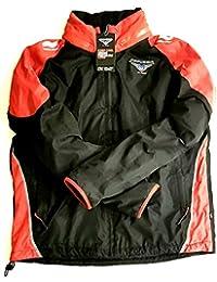 Marussia Giacca Invernale Uomo Ufficiale Formula 1 Grand Prix MF11013 Team  Issue 3XL 1a39dc0726cf
