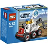 LEGO City 3365: Space Moon Buggy