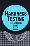 Hardness Testing - ASM International
