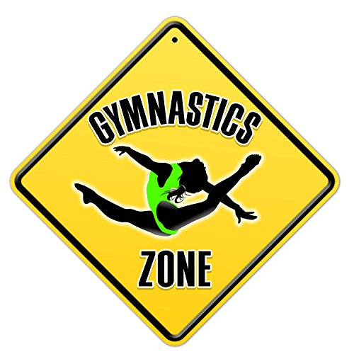 signs-authority-girls-gymnastics-sign-decor-for-room-door-or-wall-for-young-kids-leaping-gymnast-wit