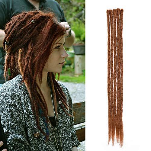 Dreadlock Extension Sintético Hair Dread Extension