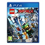 LEGO Ninjago Movie Game: Videogame (PS4)