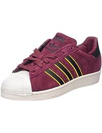 Suchergebnis auf Amazon.de für  Rote Streifen - adidas   Schuhe ... 32d5f4d896