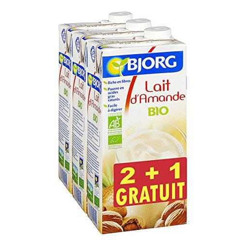 Substituts De Lait Bjorg 7104977064737 Moins Cher En Ligne Epicerieweb