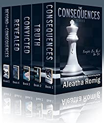 The Consequences Series Box Set (English Edition)