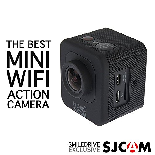 Smiledrive M10 WIFI