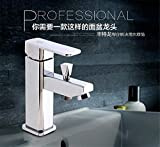 Best Sterling Bathroom Sinks - Gyps Faucet Basin Mixer Tap Waterfall Faucet Antique Review